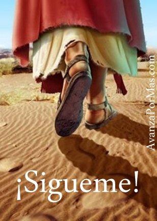 Imagen Quot Jes 250 S Te Dice Sigueme Quot Gt Im 225 Genes Cristianas